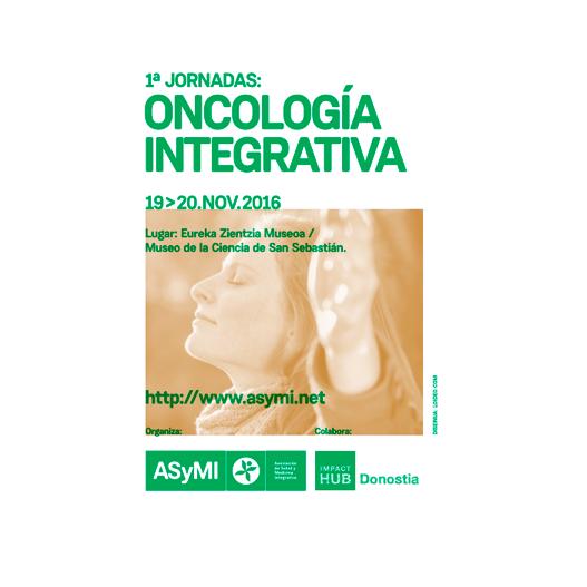 Primeras Jornadas de Oncología